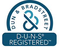 Why must you be D-U-N-S® Registered™?