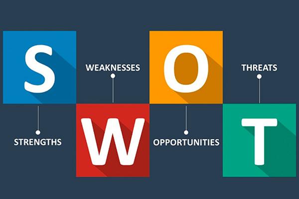 SWOT là một mô hình nổi tiếng, hiệu quả trong phân tích kinh doanh